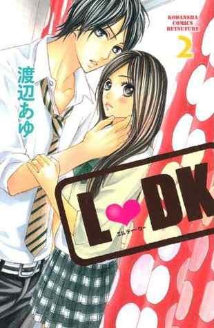 L♥DK vol 02