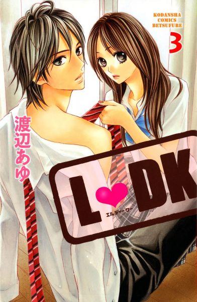 L♥DK vol 03