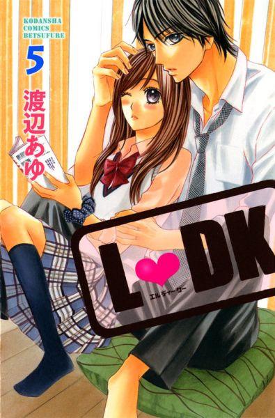 L♥DK vol 05