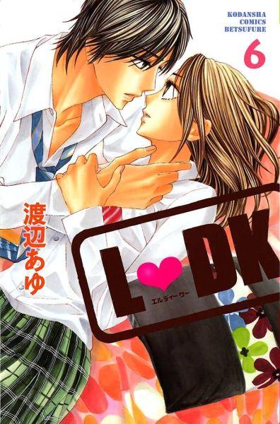 L♥DK vol 06