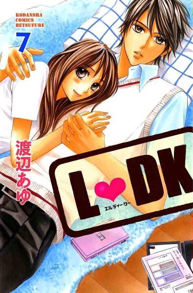 L♥DK vol 07