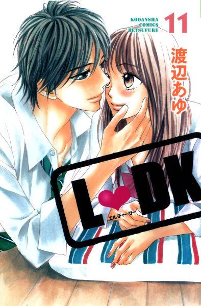 L♥DK vol 11