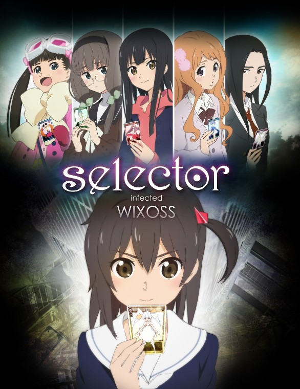 Capa Selector