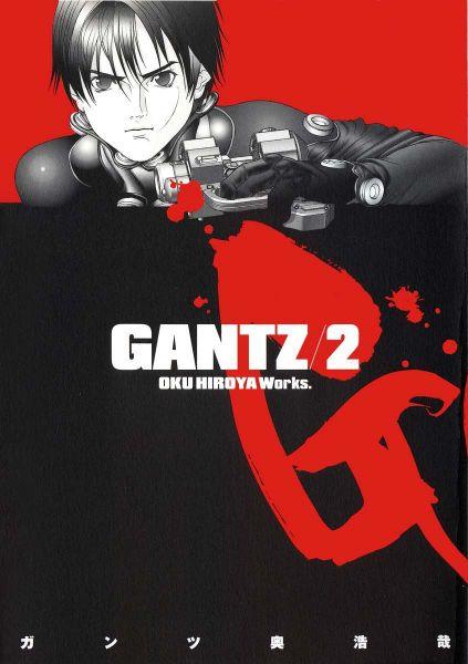 Gantz vol 02