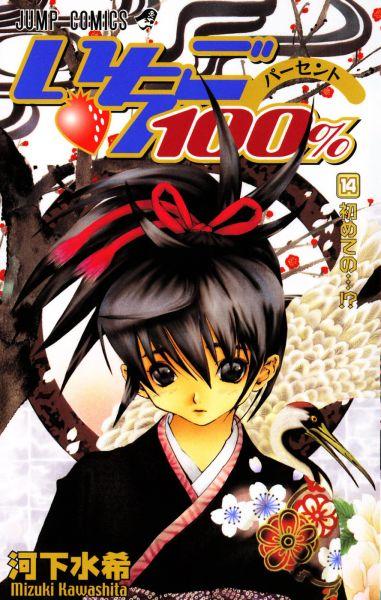 Ichigo 100% vol 14