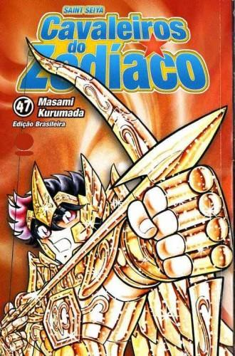 Saint Seiya vol 47