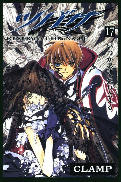 Tsubasa Reservoir Chronicle vol 17