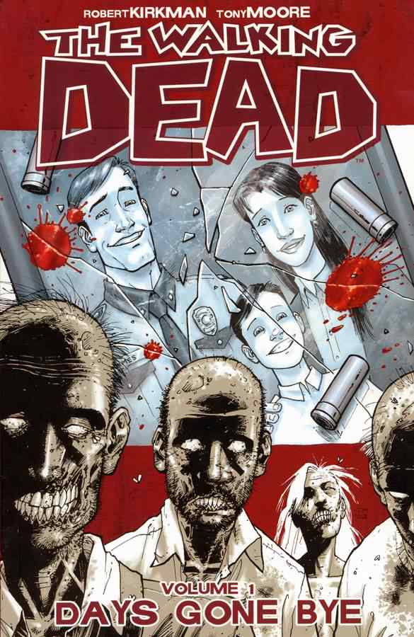 The Walking Dead vol 01