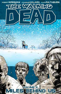 The Walking Dead vol 02
