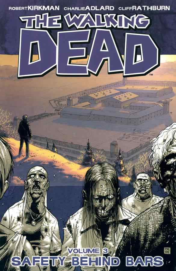 The Walking Dead vol 03