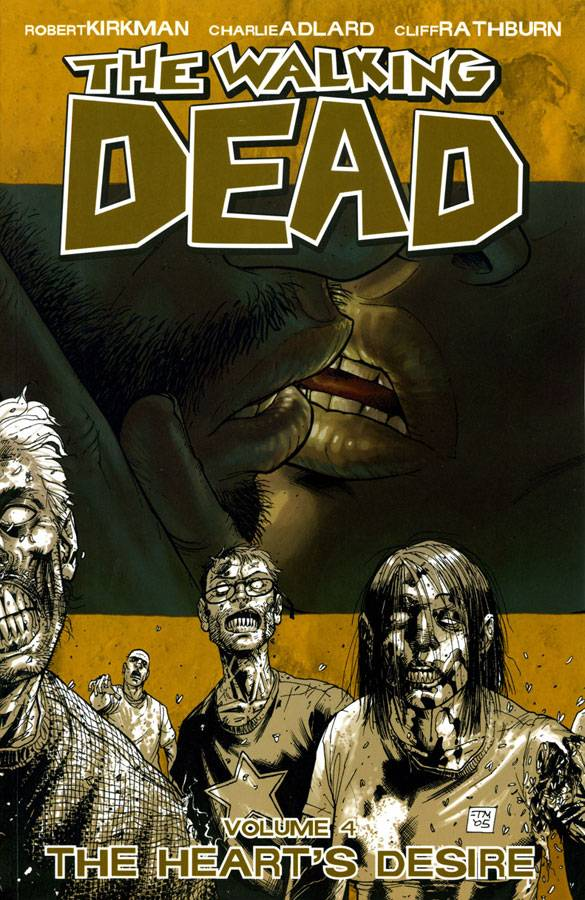 The Walking Dead vol 04