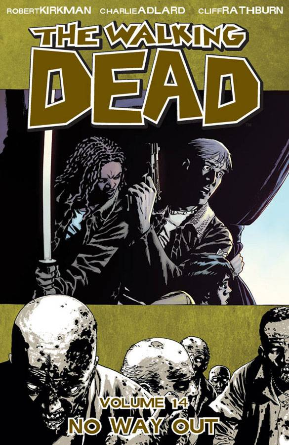 The Walking Dead vol 14