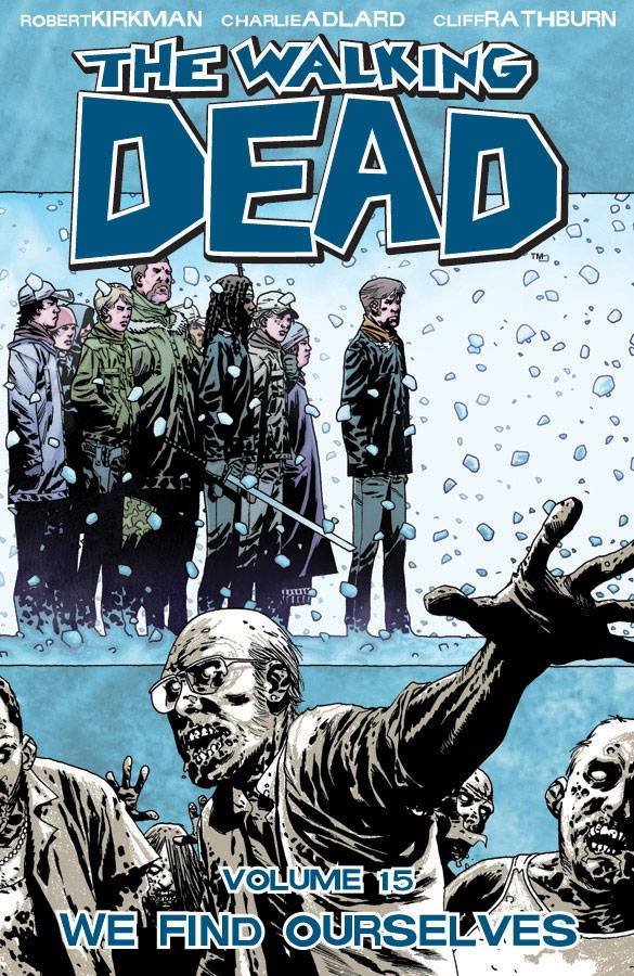 The Walking Dead vol 15