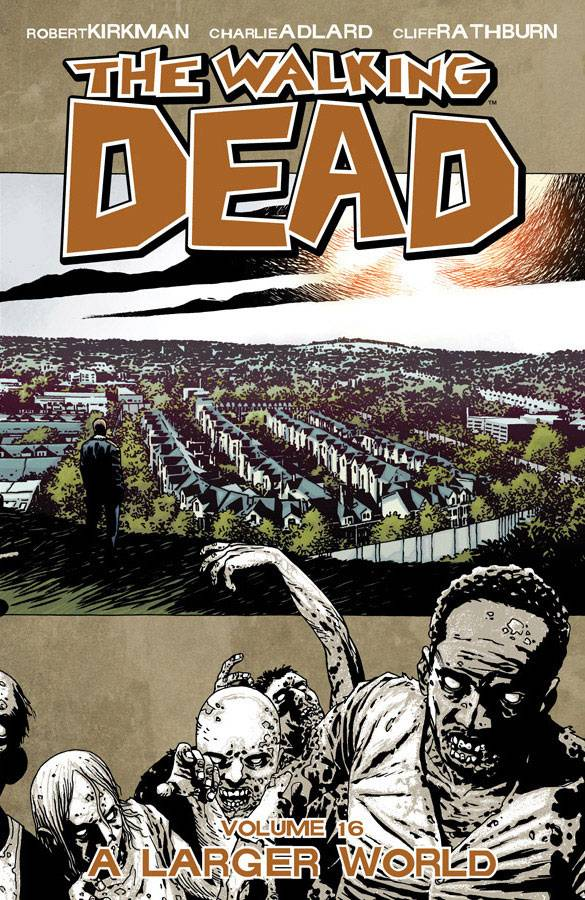 The Walking Dead vol 16