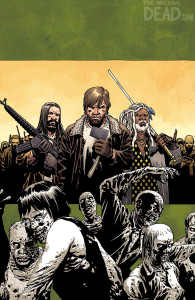 The Walking Dead vol 19