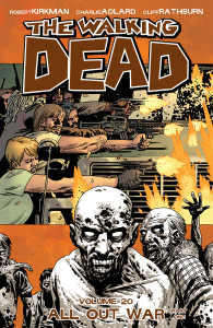 The Walking Dead vol 20