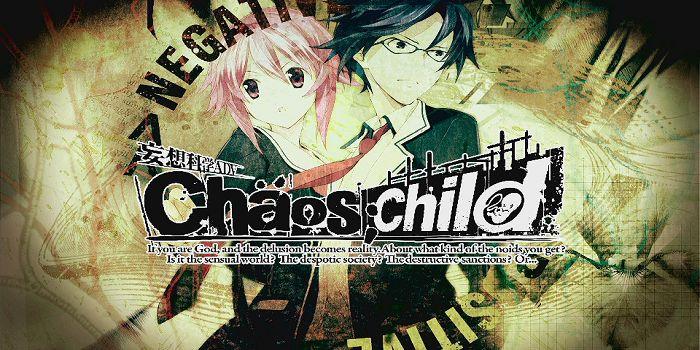 ChäoS;Child